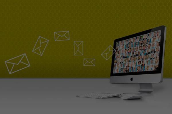 парсинг e-mail адресов