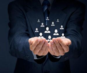 привлечение клиентов для бизнеса